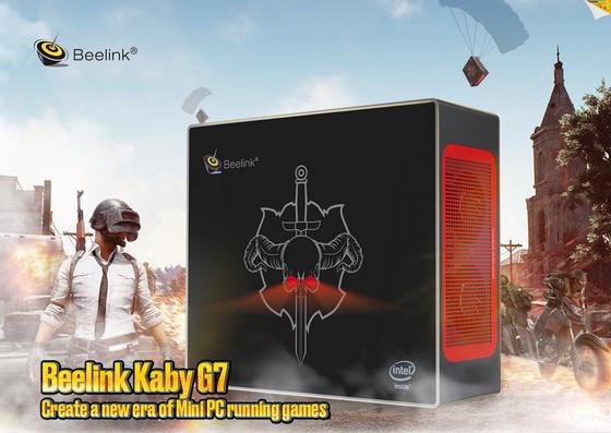 Beelink Kaby G7