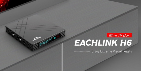 Download Android Nougat 7 0 stock firmware for Eachlink H6