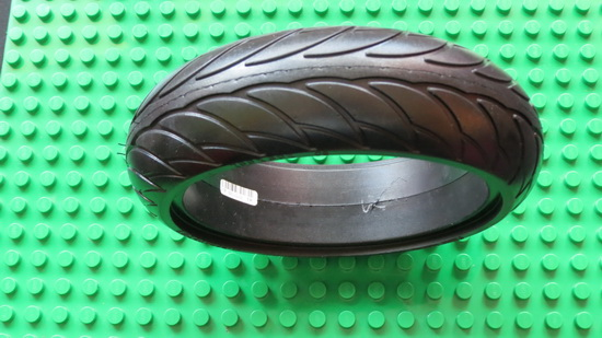 Solid Tire for Electric Scooter