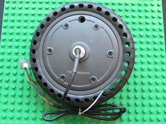 Explosion Proof Wheel Tire