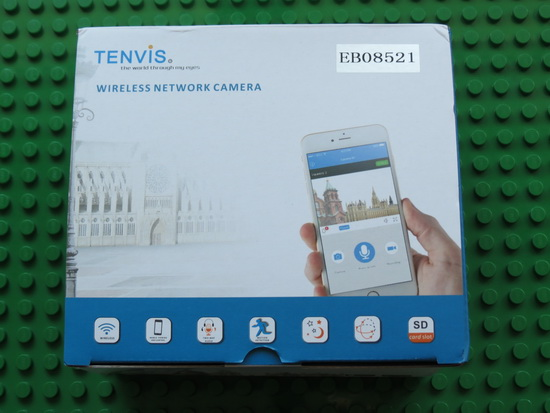 Tenvis TH661