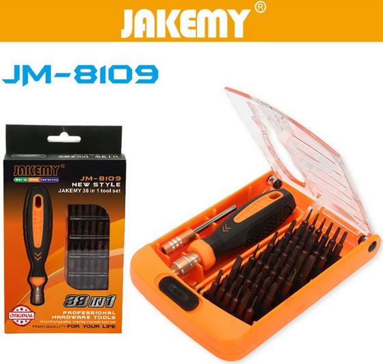 JAKEMY JM-8109
