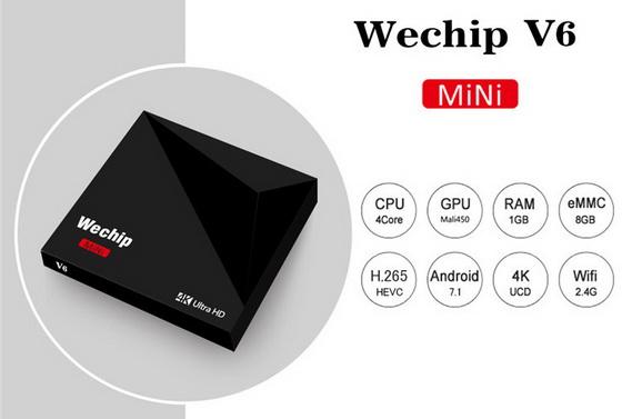 Wechip V6 Mini
