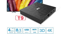 Download Android Oreo 8 1 stock firmware for T9 TV Box - China