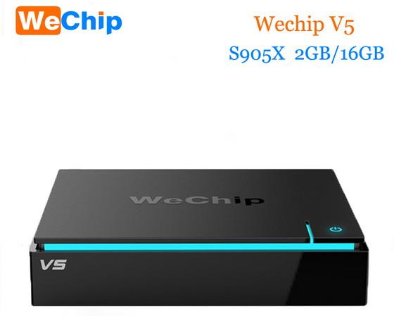 Wechip V5