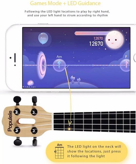 Xiaomi Populele