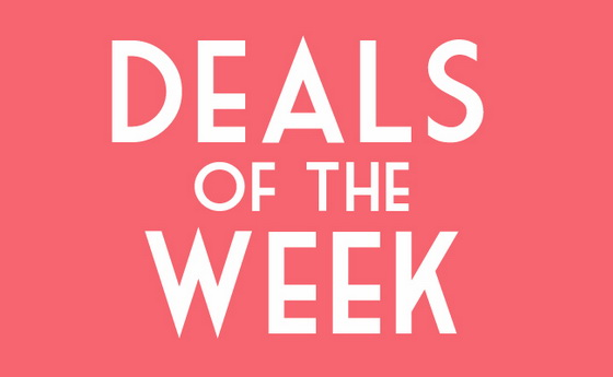 This Week Best Coupon Deals
