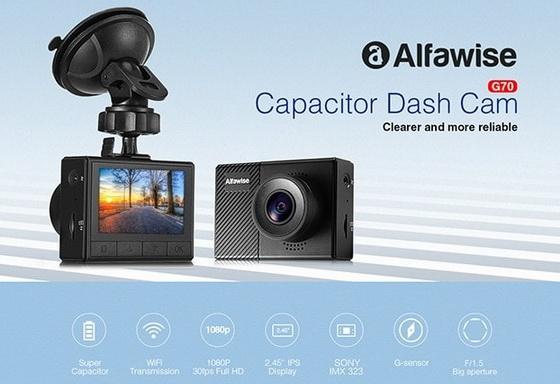 Alfawise G70