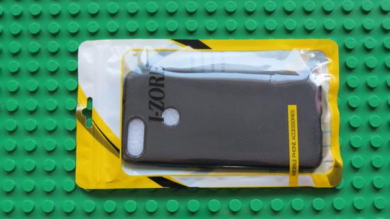 Soft Carbon Fiber Case