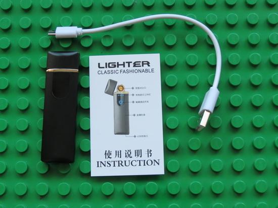 Electric Cigarette Lighter