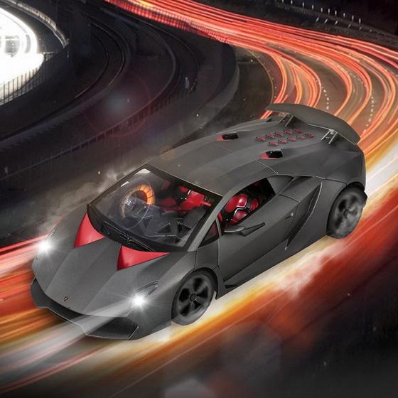 Coupon For Hq20138 Lamborghini Sesto Elemento Rc Drift Car