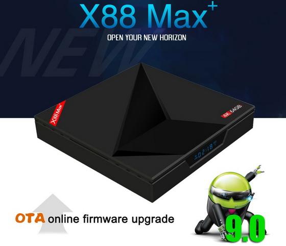 X88 Max+