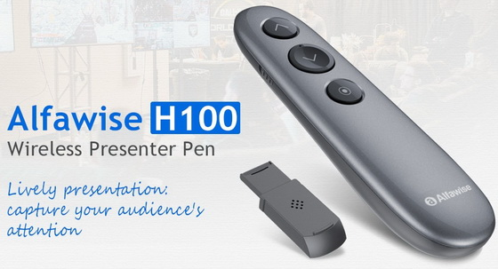 Alfawise H100