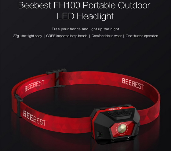 Beebest FH100
