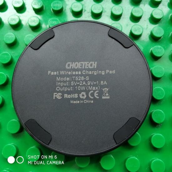 Choetech T528-S