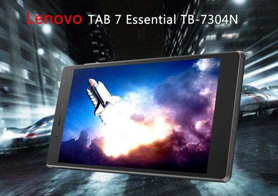 Lenovo TAB4 TB-7304N