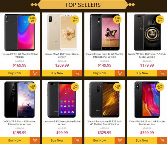 2019 Best Smartphone Deals