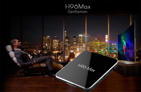 H96 Max X2