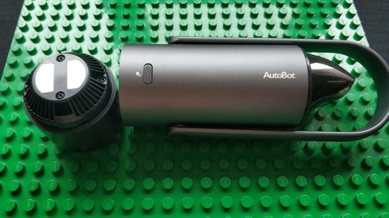 AutoBot ABV001