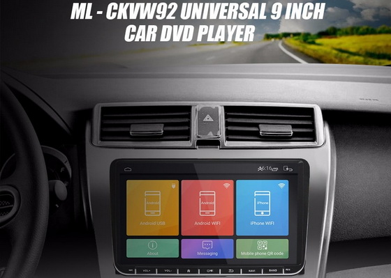 Download Android 6 0 stock firmware for ML-CKVW92 Universal 9'' Car