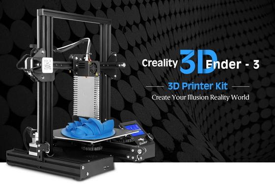 Creality3D Ender-3