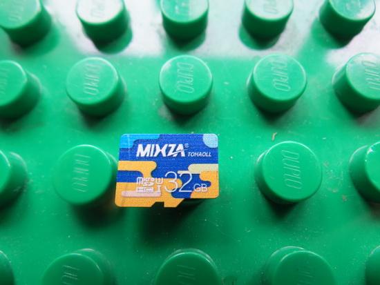 MIXZA TOHAOLL