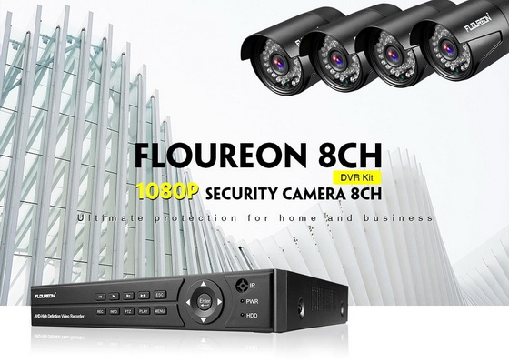 FLUOREON Security System