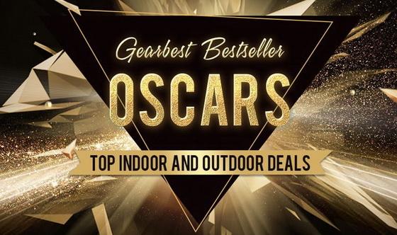 Bestseller Oscars @ Gearbest