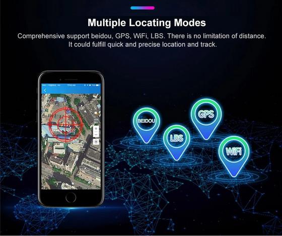 Anti-Lost Mini Tracker