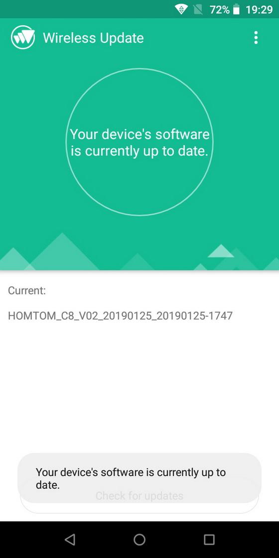 HomTom C8