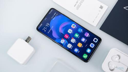 Vivo X27 Review: Perfect Full Screen Experience and Upgraded