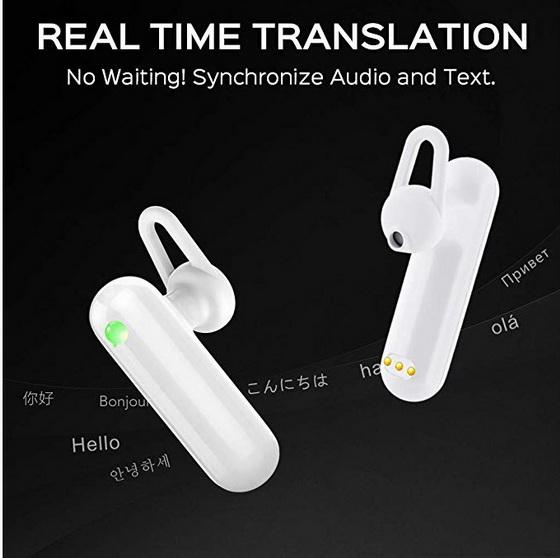 WT2 Translator Device