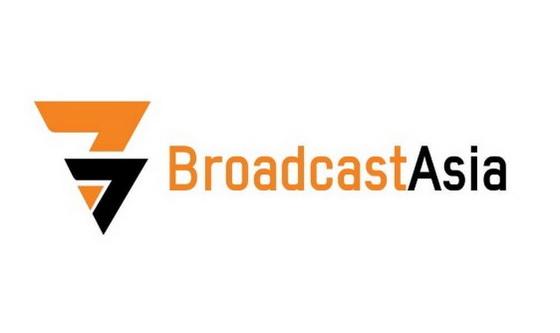 Broadcast Asia 2019
