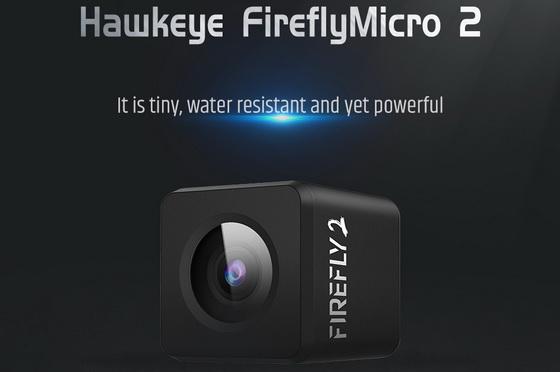 Hawkeye Firefly Micro Cam 2