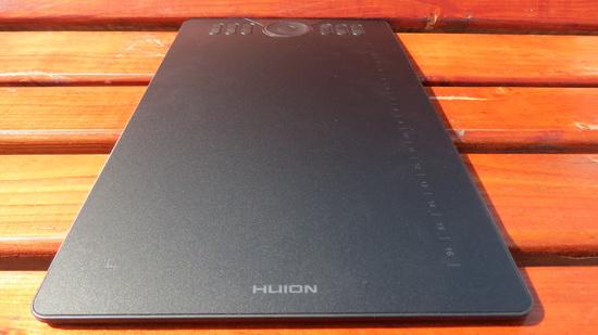 HUION HS610