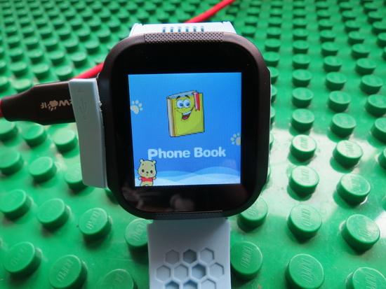 Kids Smart Watch