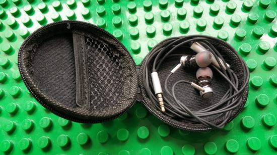 Headset Case