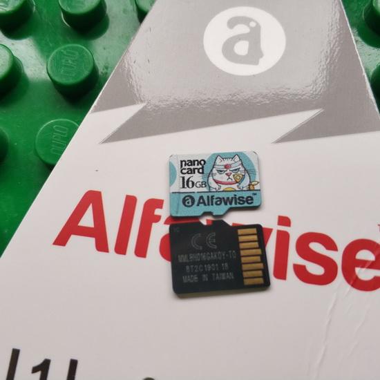 Alfawise A16U1