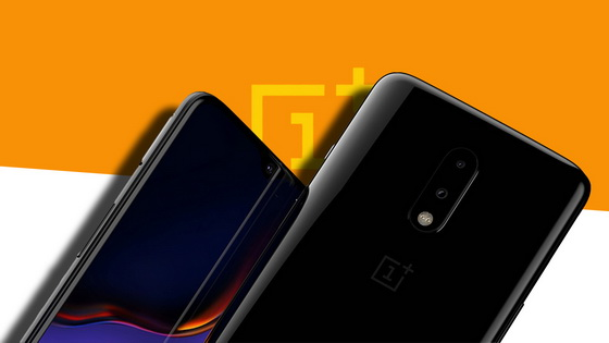 Oneplus 7 comes with a Quad HD + display with 90 Hz - China