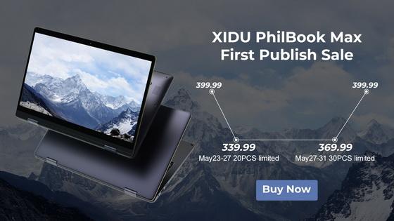 Philbook Max