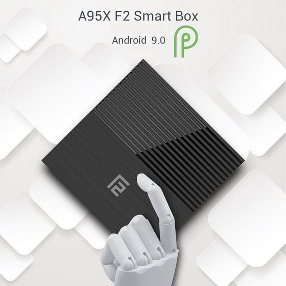 A95X F2