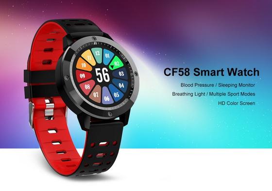 CF58 Smart Watch