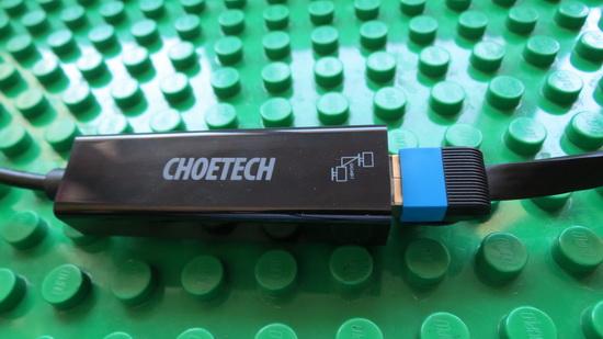 Choetech HUB-R01