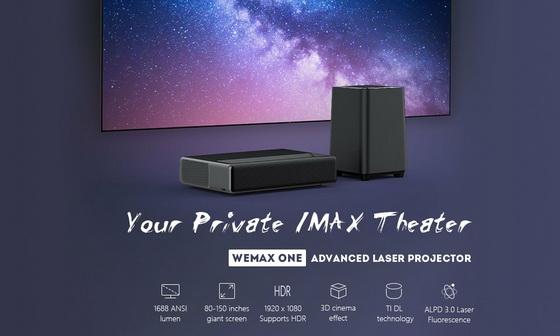 Wemax One Pro