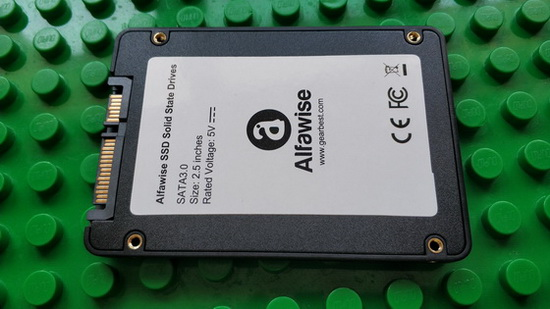 Alfawise SSD
