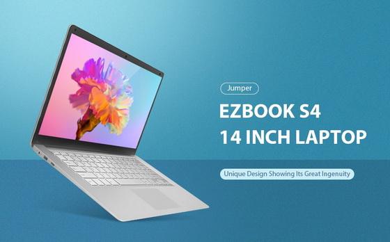 Jumper EZbook S4