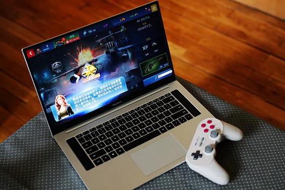 Huawei Honor MagicBook Pro