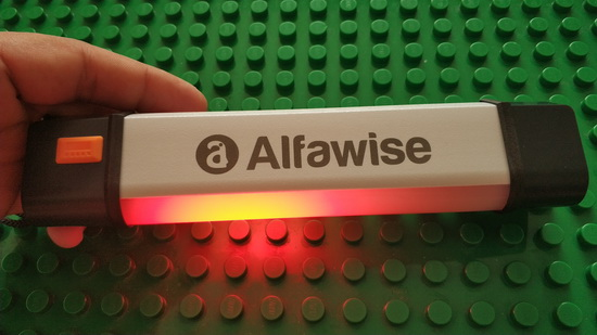 Alfawise AL-M1