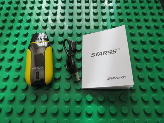 Starss Bravo