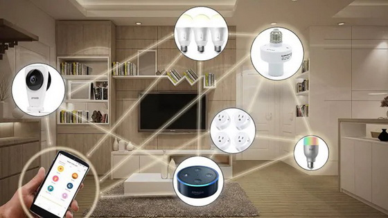 Smart Home Xiaomi and Aqara, what is the difference between